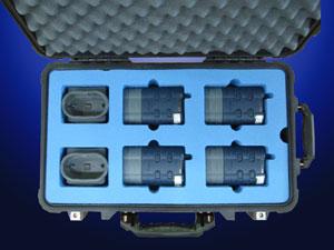 Custom foam option for pumps-QPC