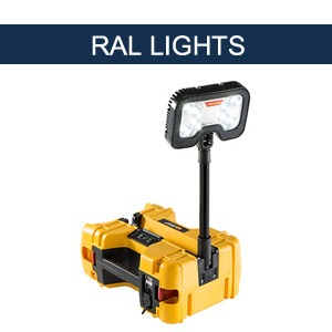 RAL Lights, Remote Area Lights, Qld Protective Cases - Pelican Stockists Qld