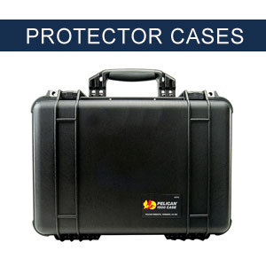 Pelican Protector Cases - Qld Protective Cases - Brisbane- Pelican Stockist