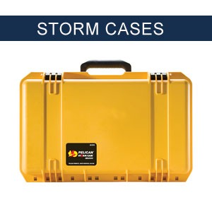 Pelican Storm Cases - Qld Protective Cases - Brisbane, Strathpine - Pelican Stockists