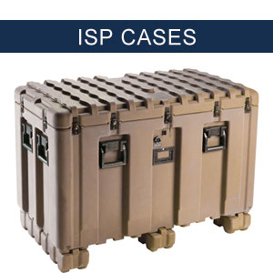 Pelican ISP Cases, Inter Stacking Pattern Cases, Qld Protective Cases - Pelican Stockist Qld