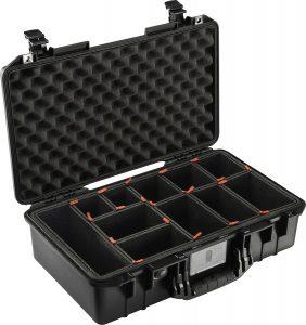 Pelican 1525TP Air Case Trepak - Camera Case - Qld Protective Cases