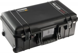 Pelican 1535 Air Case - Black
