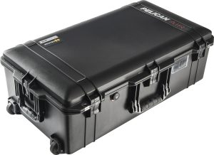Pelican Air 1615 Rolling Light Weight Case - Brendale, Brisbane