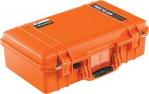 Pelican 1515 Air Case - Orange available from Qld Protective Cases