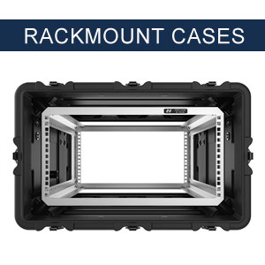 Pelican Rackmount Cases - Qld Protective Cases - Pelican Stockists Brisbane