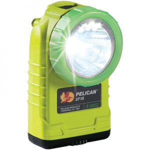 Pelican glow in the dark right angle lights - Qld Protective Cases - Qld