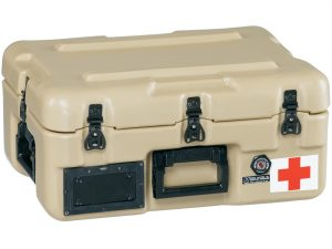 Pelican Mobile Medical - Qld Protective Cases - Pelican Stockists Brisbane