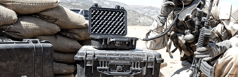 Pelican Protector Cases - Qld Protective Cases - Pelican Stockist