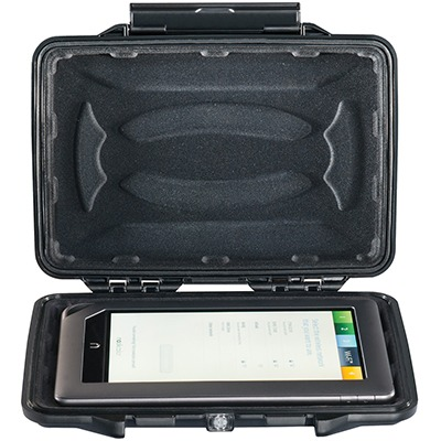 Pelican Hardback Case - Qld Protective Case - Pelican Stockists