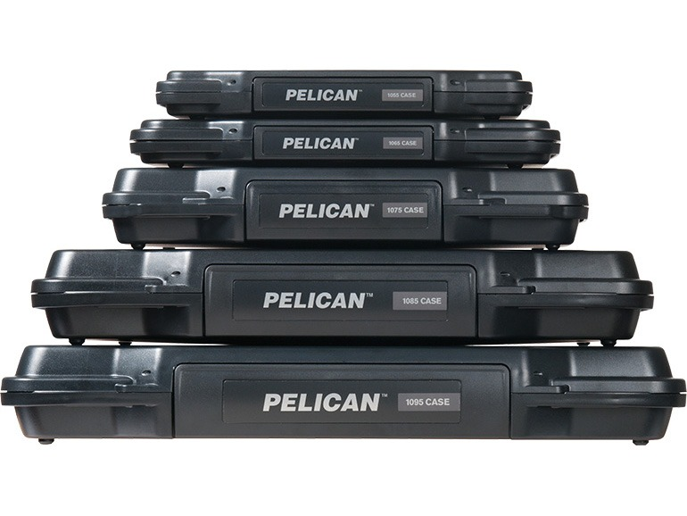 Pelican Hardback Cases - Qld Protective Cases - Pelican Stockist Qld