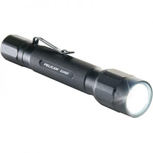 Pelican tactical flashlight - Qld Protective Cases - Pelican Stockists Brisbane