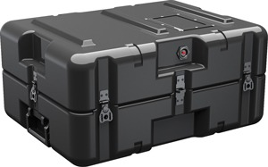 Pelican AL2216-0505 Single Lid Case, Brendale, Brisbane