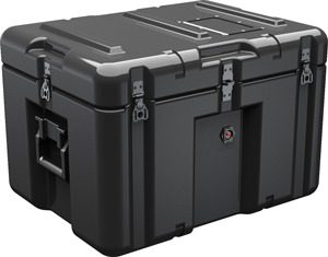 Pelican AL2216-1203 Single Lid Case