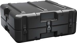 Pelican AL2221-0405 Flat - Single Lid Case