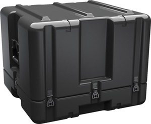 Pelican AL2221-0414 Cube, Single Lid Case