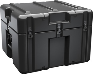 Pelican AL2216-1205 Single Lid Case