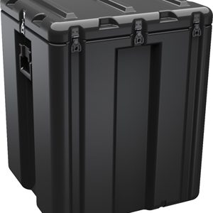 Pelican AL2221-2802-Tower,Single Lid Case