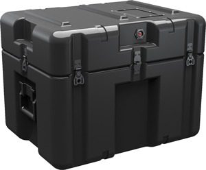 Pelican AL22216-1205 Cube Single Case