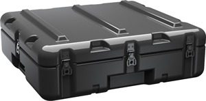 Pelican AL2221-0402 Flat - Single Lid Case