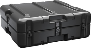 Pelican AL2221-0404 Flat, Single Lid Case