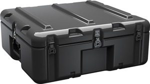 Pelican AL2221-0602 Flat, Single Lid Case