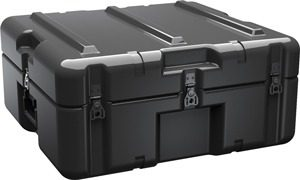 Pelican AL2221-0604 Flat - Single Lid Case