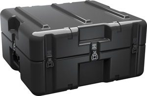 Pelican AL2221-0605 Flat , Single Lid Case