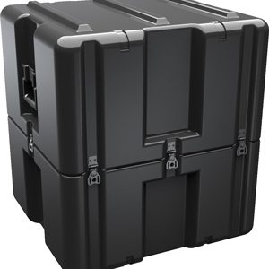 Pelican AL2221-1214 Cube - Single Lid Case