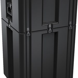 Pelican AL2221-28014 Single Case Tower