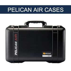 Pelican Air Cases - Queensland Protective Cases, Brendale Qld