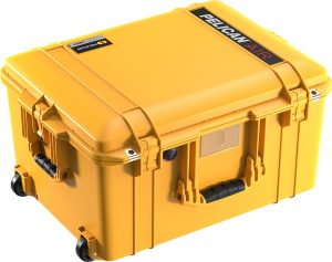 Pelican 1607 Air Case, Qld Protective Cases