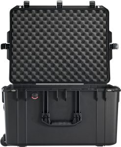 Pelican 1627 Air Case - Deep Drone Protective Case available from Qld Protective Cases, Brendale Brisbane