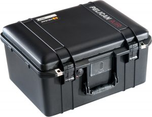 Pelican 1557 Air Case - Drone Case - Qld Protective Cases