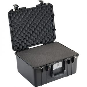Pelican 1557 Air Case, Drone Protector available from Qld Protective Cases, Brendale, Brisbane