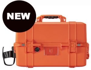 Pelican Air 1465 EMS Case - Qld Protective Cases