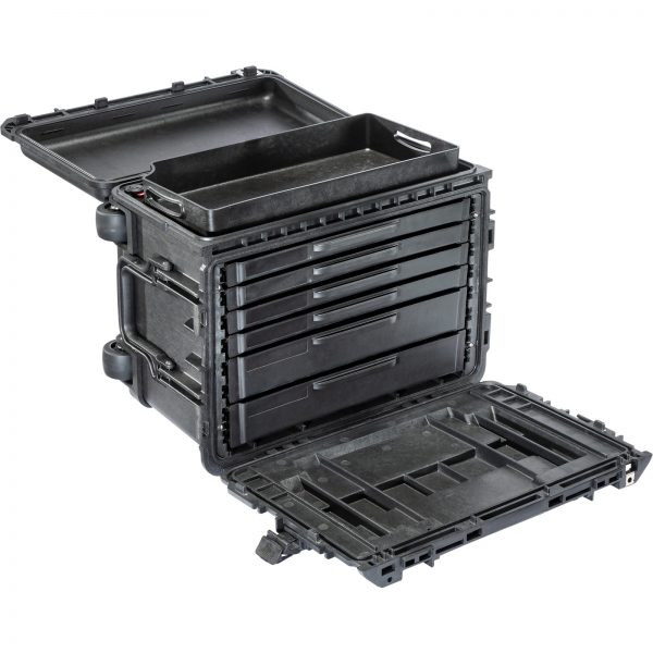 Protector Mobile Tool Chest