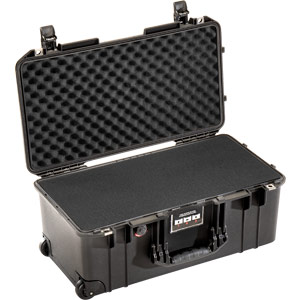 Pelican 1556 Air Case Long / Deep Cases from Qld Protective Cases Brendale
