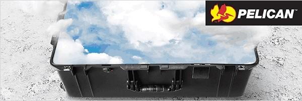 Get More Air - Pelican Air Long Deep Cases