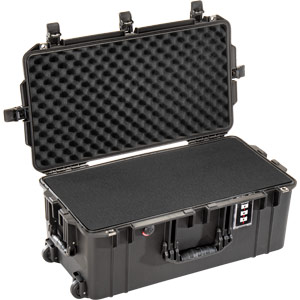 Pelican 1606 Air Long Deep Cases available from Qld Protective Cases, Brisbane